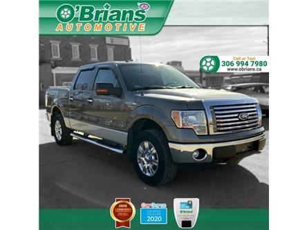 2011 Ford F-150 XLT (Stk: 14312A) in Saskatoon - Image 1 of 19