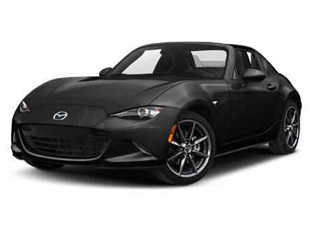 2021 Mazda MX-5 RF GT (Stk: 210463) in Whitby - Image 1 of 8