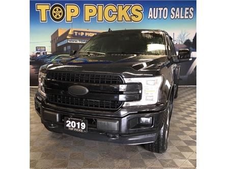 2019 Ford F-150 Lariat (Stk: B86869) in NORTH BAY - Image 1 of 29
