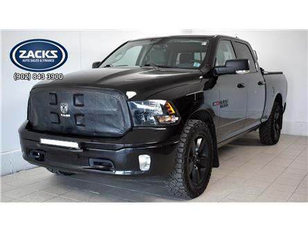 2018 RAM 1500 SLT (Stk: 26436) in Truro - Image 1 of 30