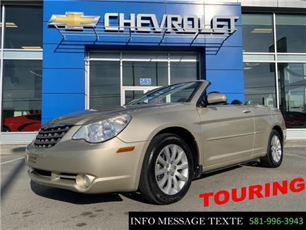 2010 Chrysler Sebring Touring (Stk: X8306A) in Ste-Marie - Image 1 of 24