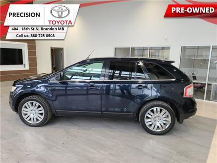 2008 Ford Edge LTD (Stk: 211701) in Brandon - Image 1 of 27