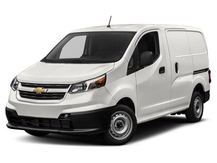 2017 Chevrolet City Express 1LT (Stk: A718450) in Goderich - Image 1 of 9