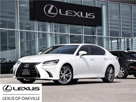 2017 Lexus GS 350 Base (Stk: UC8136) in Oakville - Image 1 of 23