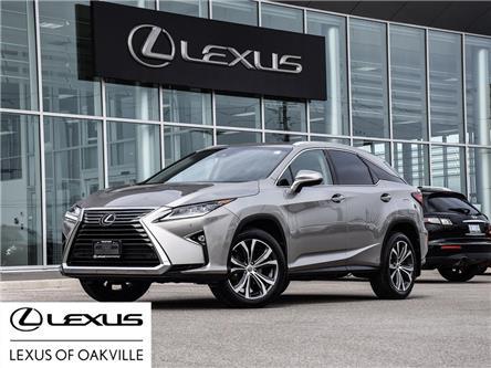 2017 Lexus RX 350 Base (Stk: UC8116) in Oakville - Image 1 of 23