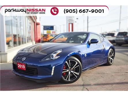 2019 Nissan 370Z  (Stk: N1794) in Hamilton - Image 1 of 22