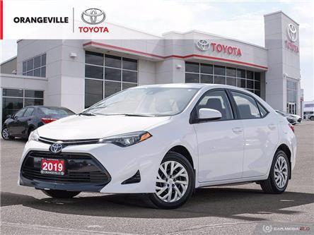 2019 Toyota Corolla LE (Stk: HU5095) in Orangeville - Image 1 of 26
