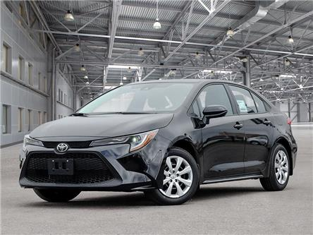 2021 Toyota Corolla LE (Stk: D210921) in Mississauga - Image 1 of 23
