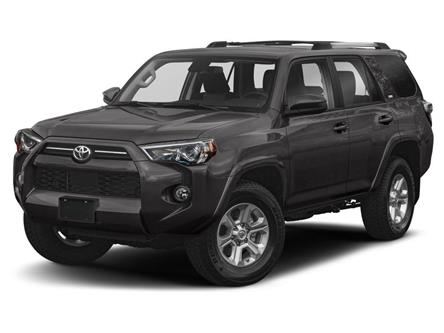 2020 Toyota 4Runner Base (Stk: M-1292A) in Calgary - Image 1 of 9