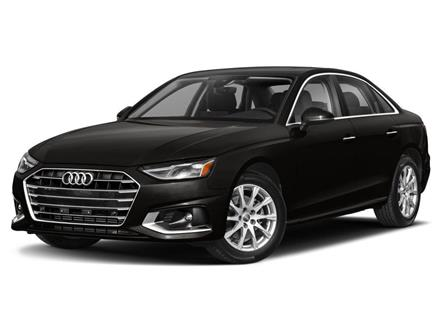 2021 Audi A4 45 Progressiv (Stk: T19424) in Vaughan - Image 1 of 9