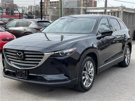 2019 Mazda CX-9 GS-L (Stk: 81665) in Toronto - Image 1 of 22