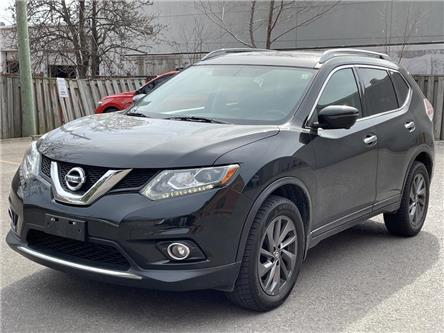 2016 Nissan Rogue  (Stk: P3364A) in Toronto - Image 1 of 22