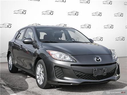 2013 Mazda Mazda3 Sport GX (Stk: P5944) in Oakville - Image 1 of 27