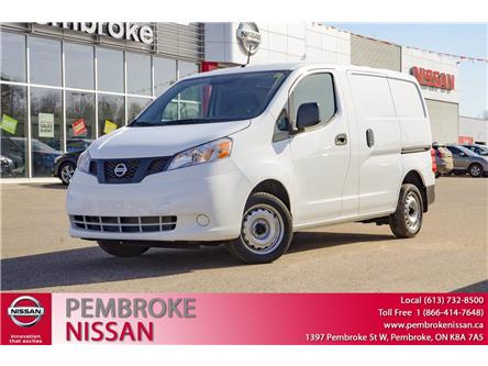 2021 Nissan NV200 S (Stk: 21070) in Pembroke - Image 1 of 25