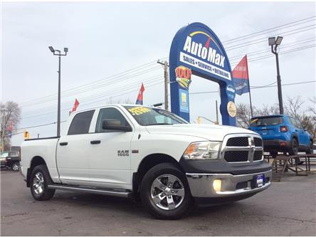 2016 RAM 1500 ST (Stk: A9458) in Sarnia - Image 1 of 30