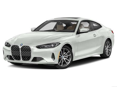 2021 BMW 430i xDrive (Stk: 21713) in Thornhill - Image 1 of 9