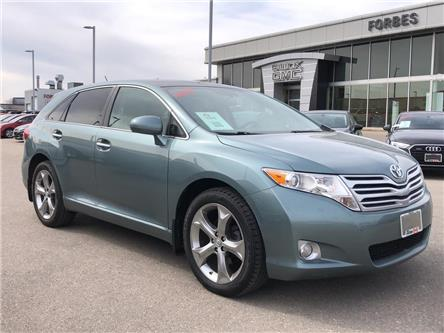 2010 Toyota Venza Base V6 (Stk: 030088) in Waterloo - Image 1 of 30