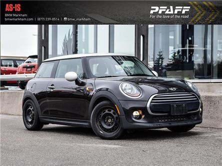 2015 MINI 3 Door Cooper (Stk: O13884A) in Markham - Image 1 of 21