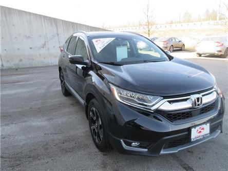 2018 Honda CR-V Touring (Stk: K16226A) in Ottawa - Image 1 of 10