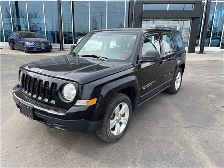 2015 Jeep Patriot Sport/North (Stk: K4318A) in Kitchener - Image 1 of 9