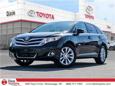 2016 Toyota Venza Base (Stk: D202305A) in Mississauga - Image 1 of 26