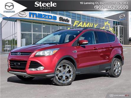 2013 Ford Escape SEL (Stk: 112969A) in Dartmouth - Image 1 of 26
