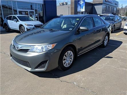 2012 Toyota Camry LE (Stk: SUB2693A) in Charlottetown - Image 1 of 17