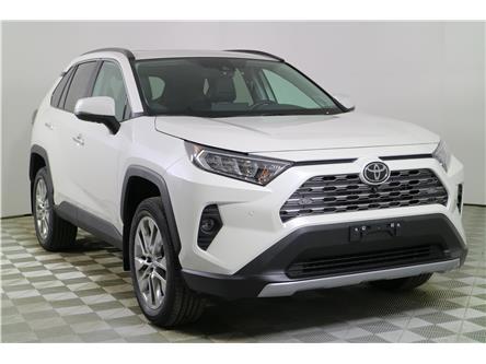 2021 Toyota RAV4 Limited (Stk: 210724) in Markham - Image 1 of 28