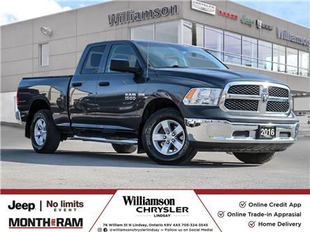 2016 RAM 1500 ST (Stk: U1213) in Lindsay - Image 1 of 23