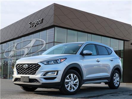 2020 Hyundai Tucson Preferred (Stk: P41072) in Ottawa - Image 1 of 27
