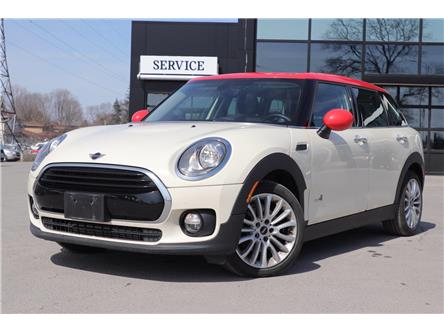 2019 MINI Clubman Cooper (Stk: 4112A) in Ottawa - Image 1 of 25