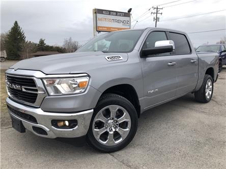 2019 RAM 1500 Big Horn (Stk: -) in Kemptville - Image 1 of 29