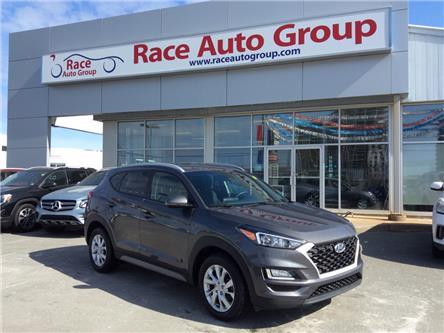 2020 Hyundai Tucson Preferred (Stk: 17999) in Dartmouth - Image 1 of 34