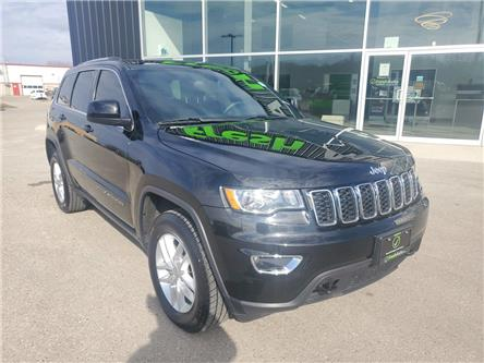 2018 Jeep Grand Cherokee Laredo (Stk: 5932 Ingersoll) in Ingersoll - Image 1 of 30