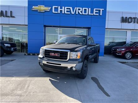2010 GMC Sierra 1500 SLT (Stk: 96218) in Fort MacLeod - Image 1 of 11