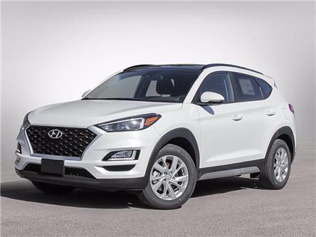 2021 Hyundai Tucson Preferred (Stk: D10547) in Fredericton - Image 1 of 21