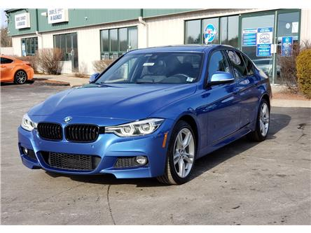 2018 BMW 340i xDrive (Stk: 11023) in Lower Sackville - Image 1 of 26