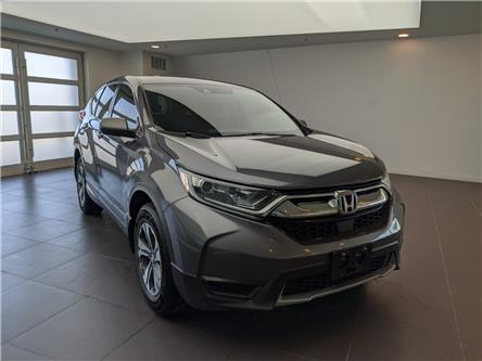 2018 Honda CR-V LX (Stk: L10028) in Oakville - Image 1 of 20