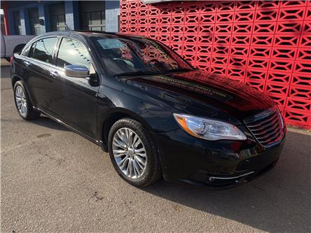 2014 Chrysler 200 Limited (Stk: 14622A) in SASKATOON - Image 1 of 22