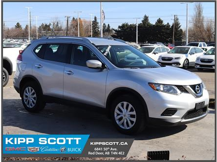 2014 Nissan Rogue S (Stk: 54758U) in Red Deer - Image 1 of 28