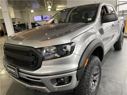 2021 Ford Ranger XLT (Stk: 216212) in Vancouver - Image 1 of 12