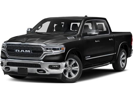 2021 RAM 1500 Limited (Stk: 6941) in Sudbury - Image 1 of 2