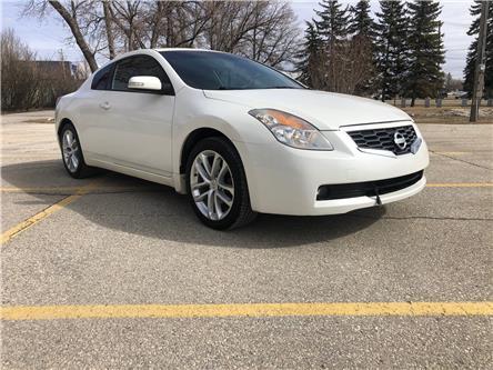 2009 Nissan Altima 3.5 SE (Stk: 10275.0) in Winnipeg - Image 1 of 17
