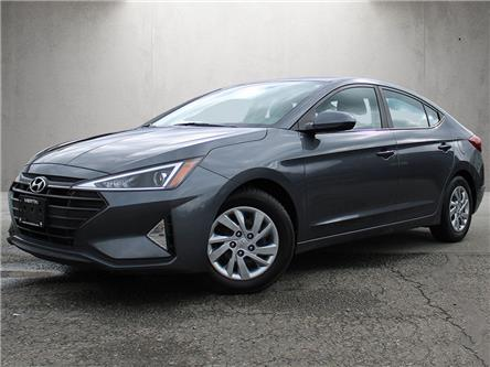 2019 Hyundai Elantra ESSENTIAL (Stk: HB3-8337A) in Chilliwack - Image 1 of 15