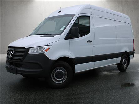 2020 Mercedes-Benz Sprinter 2500  (Stk: M21-0049P) in Chilliwack - Image 1 of 14