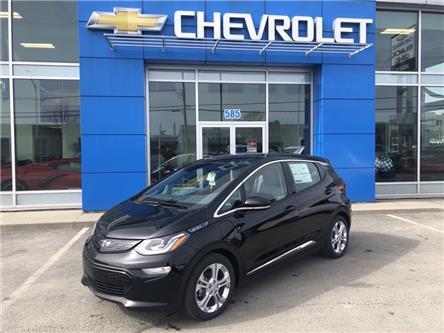 2021 Chevrolet Bolt EV LT (Stk: 21212) in Ste-Marie - Image 1 of 6