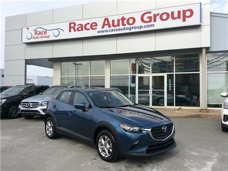 2020 Mazda CX-3 GS (Stk: 18006) in Dartmouth - Image 1 of 28