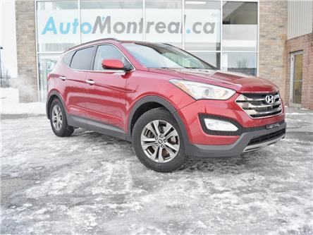 2013 Hyundai Santa Fe Sport 2.4 Premium (Stk: BE013) in Vaudreuil-Dorion - Image 1 of 23