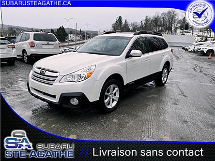 2014 Subaru Outback 2.5i Limited Package (Stk: 21-0840A) in Sainte-Agathe-des-Monts - Image 1 of 21