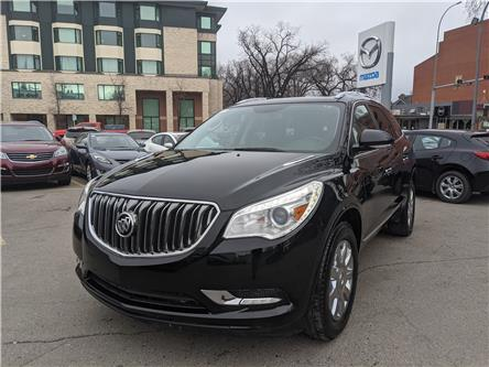 2017 Buick Enclave Leather (Stk: NT3268) in Calgary - Image 1 of 20